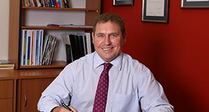 Neville Hughes - Managing Director