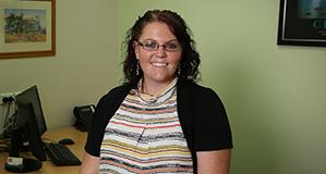 Carissa Gunston BBus (Acc) Accounting