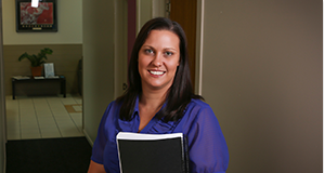 Jody Williams BBus (Acc) CPA Client Manager