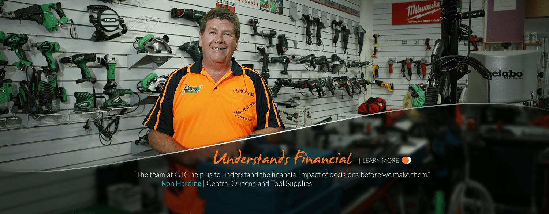 GTC Understands Financial