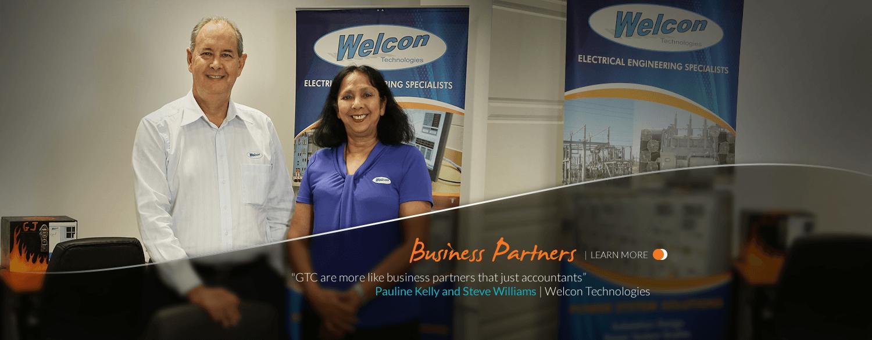 GTC Business Partners